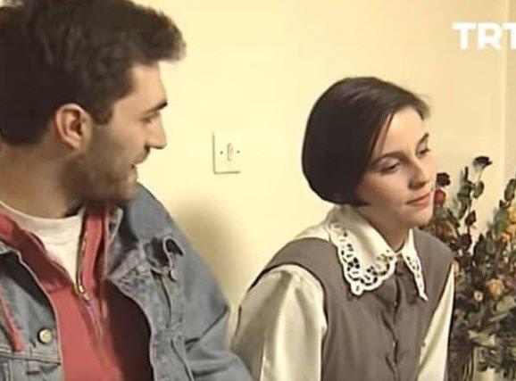 Çocuklar Duymasın dizisinin Haluk'u Tamer Karadağlı paylaştı! Ferhunde Hanımlar'ın yıldızı sosyal medyayı salladı