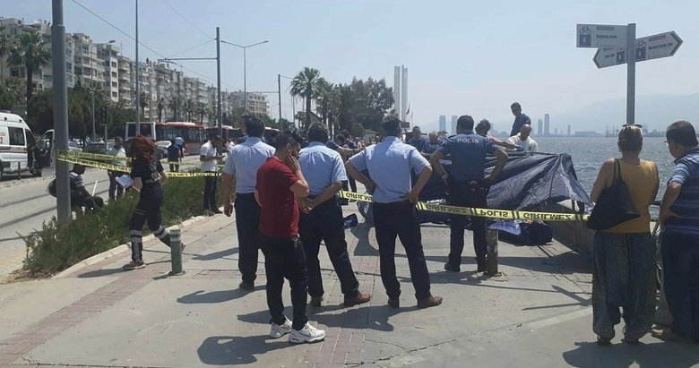 İzmir Urla'da üniversite öğrencisi genç ölü bulundu