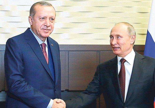 'Suriye'yi en iyi biz biliriz'