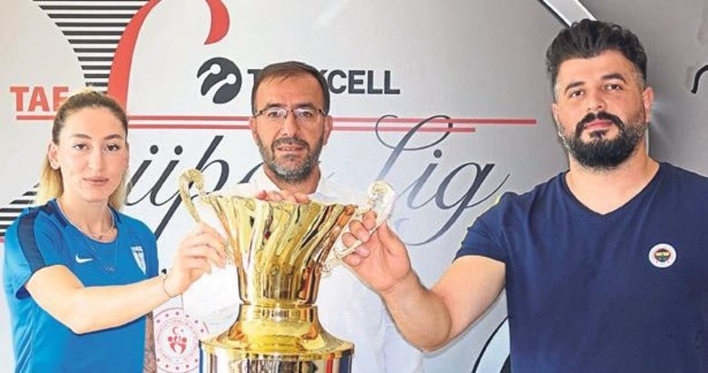 İzmir'de atletizm heyecanı var