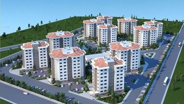 TOKİ İzmir'de hangi ilçelere konut yapacak? 2020 İzmir TOKİ 100 bin konut başvurusu nasıl yapılır? İşte başvuru şartları!