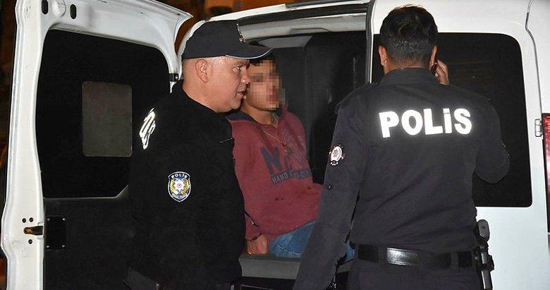 Kütahya'da bir kişi arkadaşının ustabaşı ve patronunu bıçakladı
