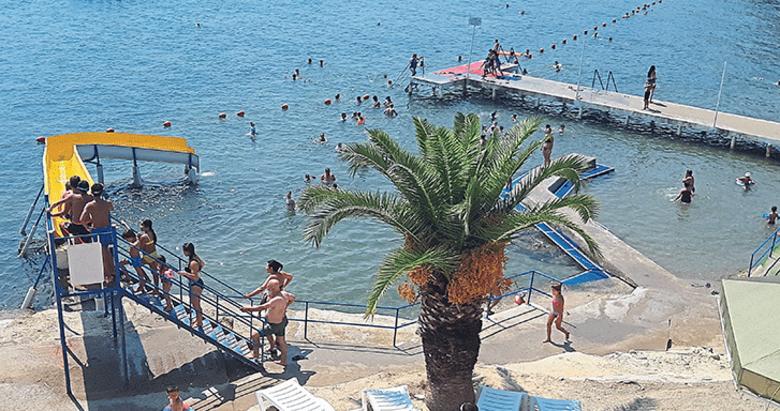 İzmirde 4 mevsim sudan ucuz tatil