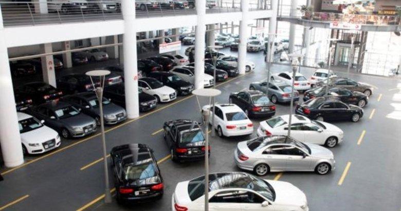 ÖTV düzenlemesiyle otomobil fiyatlarında indirim bekleniyor