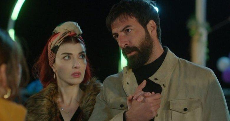 Kuzey Yıldızı İlk Aşk'ın Kuzey'i İsmail Demirci'nin eşi bakın kim çıktı