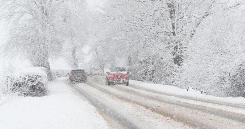 İzmir'de hava nasıl olacak? Meteoroloji'den o illere buzlanma uyarısı! 21 Ocak Perşembe hava durumu...