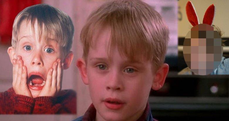 Evde Tek Başına (Home Alone) filminin küçük afacanını canlandıran Macaulay Culkin son haliyle herkesi hayrete düşürdü!