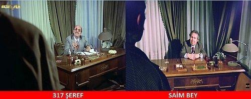 Selvi Boylum Al Yazmalım filminin Samet'i son görüntüsü ile şaşırttı