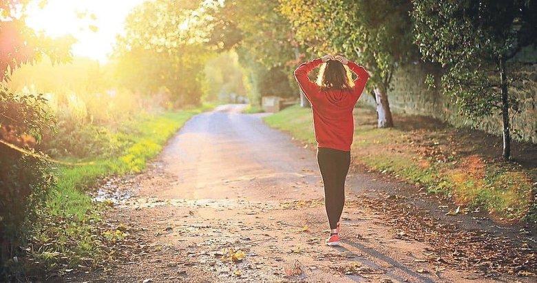 Hayatı yavaşlat yaşamdan zevk al