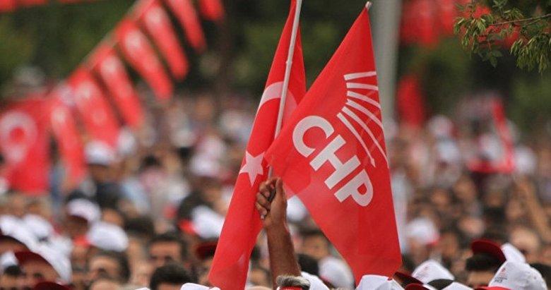 CHP İzmir'de kongre günü