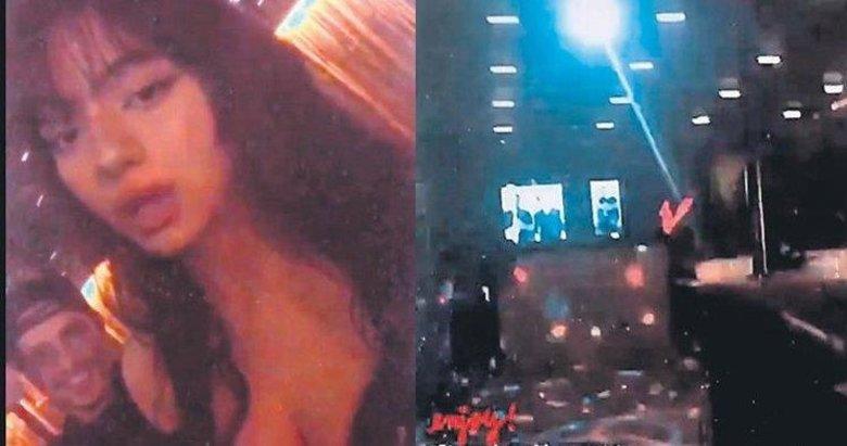 İzmir'de büyük sorumsuzluk! Otelde partiye korona baskını