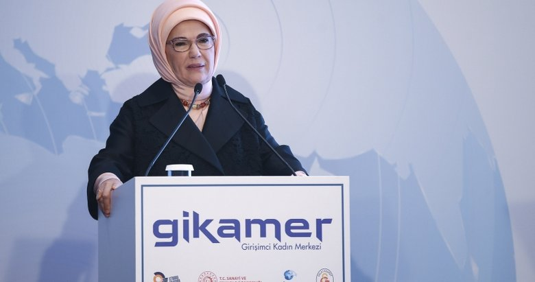 Emine Erdoğan'dan koruyucu aile atağı