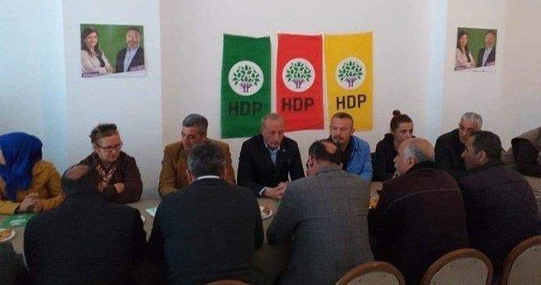 Didim'de CHP-HDP ittifakı! Ahmet Deniz Atabay'dan skandal...