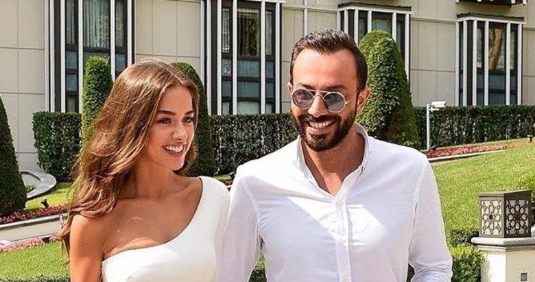 Bensu Soral ile eşi Hakan Baş'ın evliliği üzerine gölge düştü