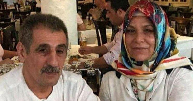 Eşini öldürüp cesedini halıya sardı! Mahkemedeki sözleri kan dondurdu