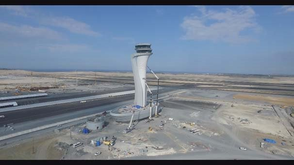 İstanbul Yeni Havalimanı'nın ismiyle ilgili açıklama  (İstanbul Yeni Havalimanı'nın ismi ne olacak?)