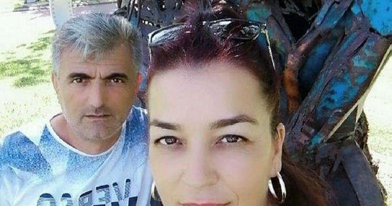 Kızının gözleri önünde eşini katletti! Cani kocanın cezası belli oldu