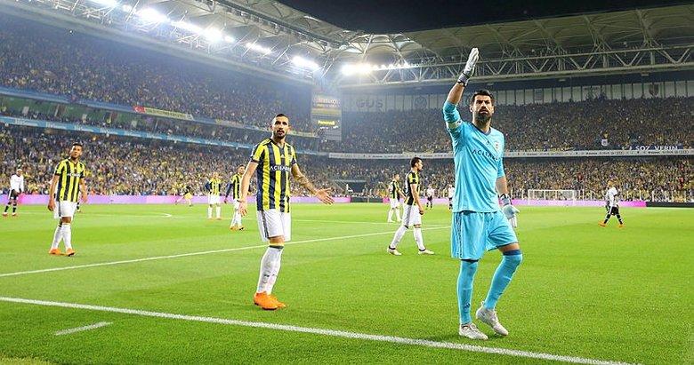 Fenerbahçeden son 33 hamlesi