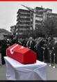 Şehit pilot İzmirde uğurlandı