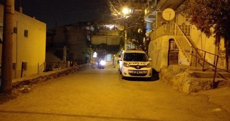 İzmir'de kendisinden haber alınamayan kişi, evinde ölü bulundu