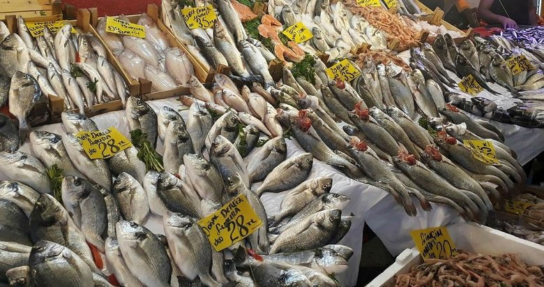 Balık sezonu açıldı ama... Fiyatlar vatandaşı mutlu etmedi
