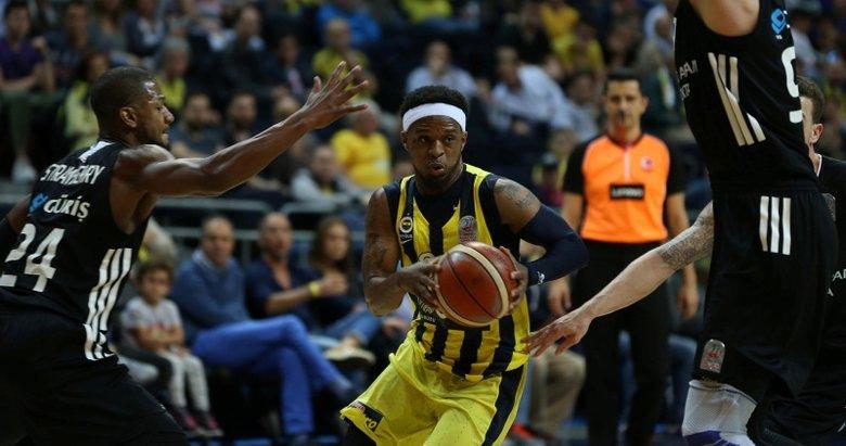 Fenerbahçe kupayı istiyor
