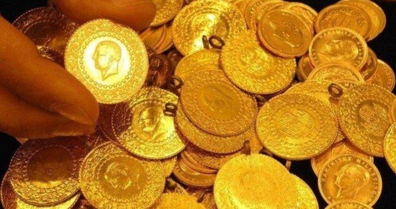 Altın ne kadar oldu? 19 Şubat Salı altın fiyatları...
