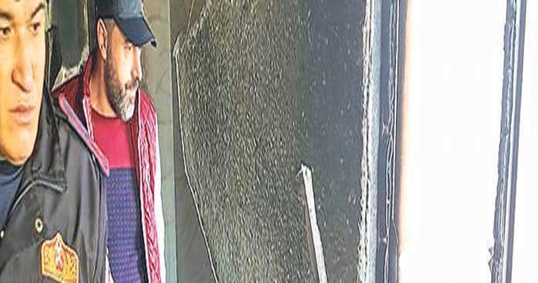 Yangından kurtarılan eşyalar depoda yandı