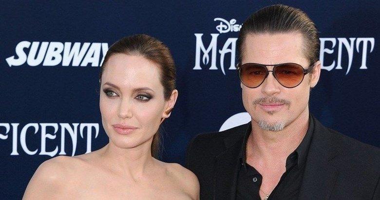 Angelina Jolie açıkladı! Evliliği neden bitti?