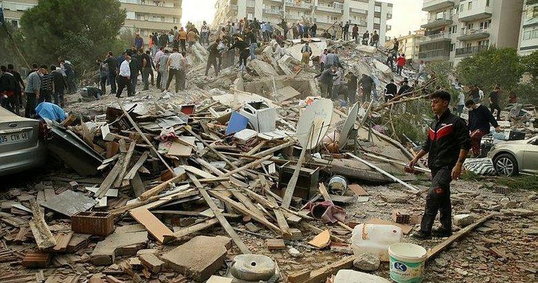 Deprem neden İzmir'de yıkıma neden oldu? Prof. Bekler'den o illere uyarı -  İzmir Haberleri