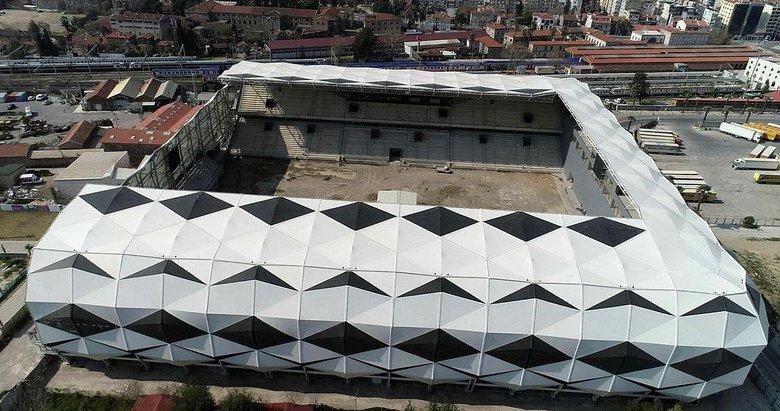 Alsancak Stadı'nın adı ne olacak? Mustafa Denizli önerisi