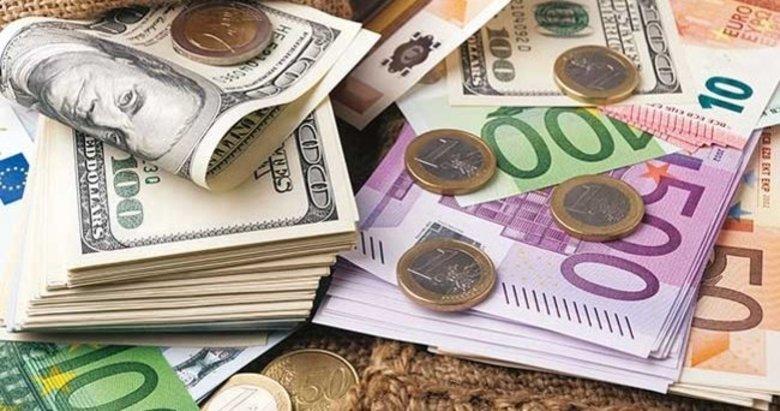 Dolar ve euro ne kadar? 24 Eylül Cuma döviz kuru....
