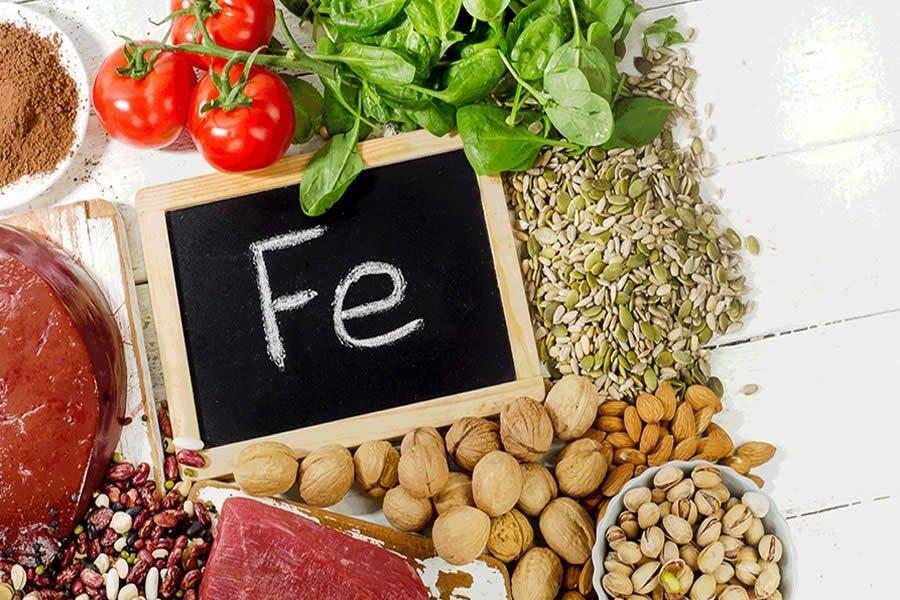 Demir eksikliğine iyi gelen besinler nelerdir? Demir eksikliği belirtisi nedir?