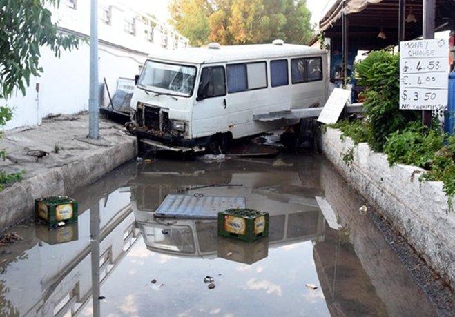 Muğla'da deprem kabusu