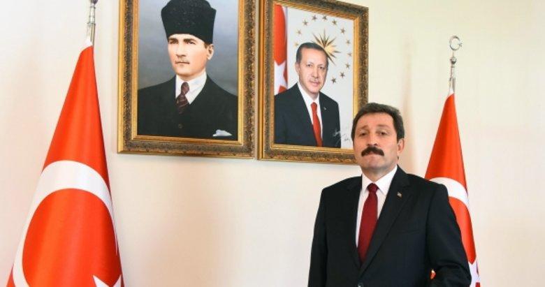 Muğla Valisi Orhan Tavlı görevine başladı