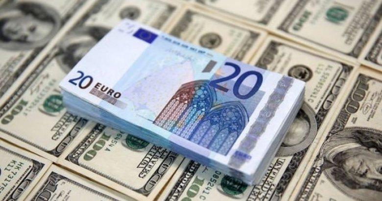 Dolar ve euro ne kadar? 16 Ağustos Cuma döviz kuru...