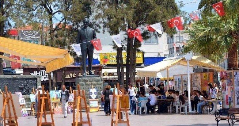 Ayvalık Meydanı satılık! CHP'li belediyeden büyük ayıp