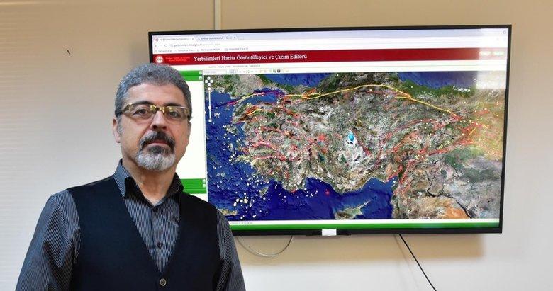 Prof. Dr. Sözbilir'den deprem uyarısı: 'Muğla ve Balıkesir'de...'