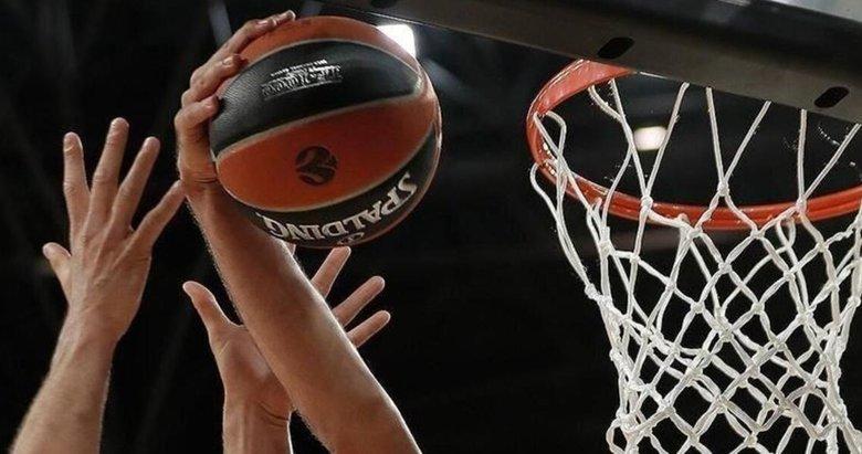 Basketbolda ilk devre maçları seyircisiz oynanacak