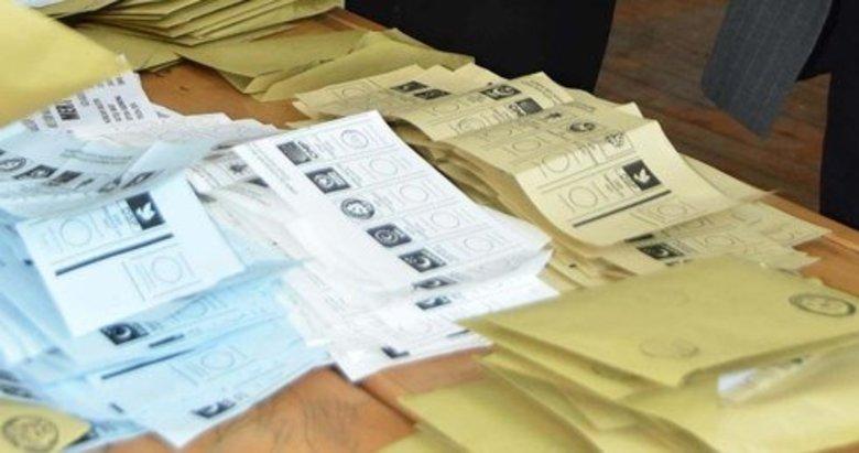 31 Mart seçimlerinde sandıkta yapılan CHP sahtekarlıklarından bazı örnekler