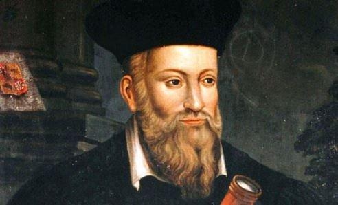 Nostradamus'un 2020 yılı kehanetleri tüyler ürpertti!