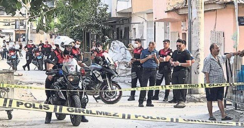 İki aile çatıştı: 1'i bebek 12 yaralı