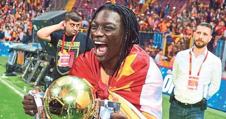Al Hilal Gomis'e 10 milyon Euro verdi