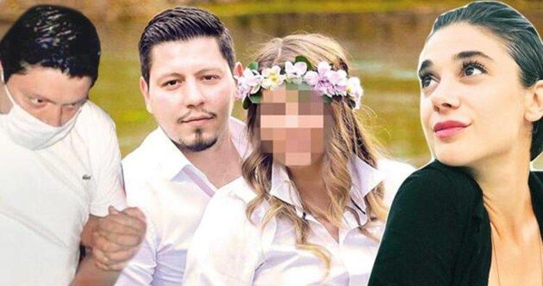 """Pınar Gültekin'i öldüren Cemal Metin Avcı'nın eşi: """"Balkona bile çıkamıyorum"""""""