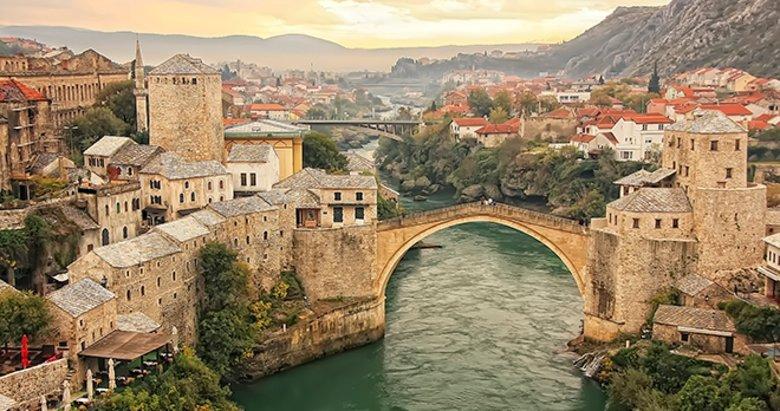 Balkanlar'da görülmesi gereken şehirler! Balkanlar'da neresi gezilir?