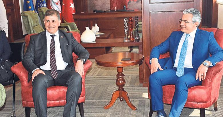 CHP'li başkanların borç isyanı