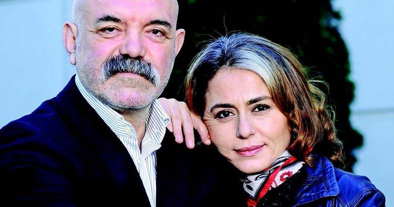 Halka'nın yıldızı Nazan Kesal ile Çukur'un 'İdris'i hakkında şoke eden gerçek