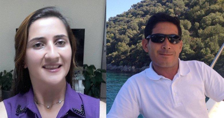 Muğla'da korkunç olay! Yasak aşk yaşadığı ileri sürülen ikili, ağaca asılı halde ölü bulundu