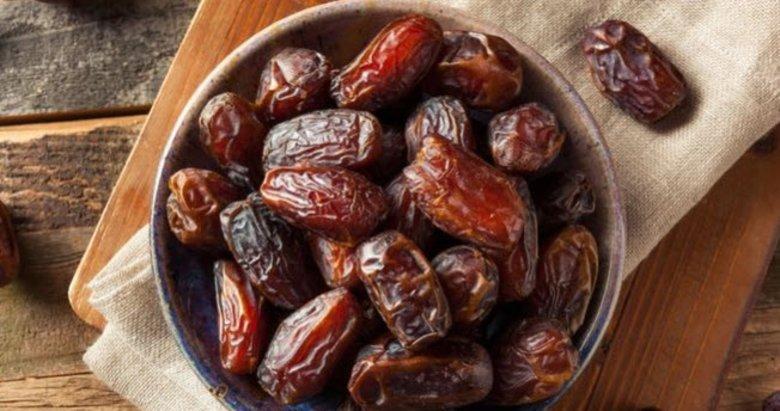 Kuran'da adı geçen şifalı yiyecekler ve faydaları...
