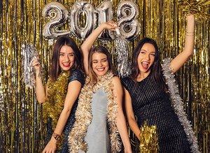 Yeni yılı nerede karşılamalı!